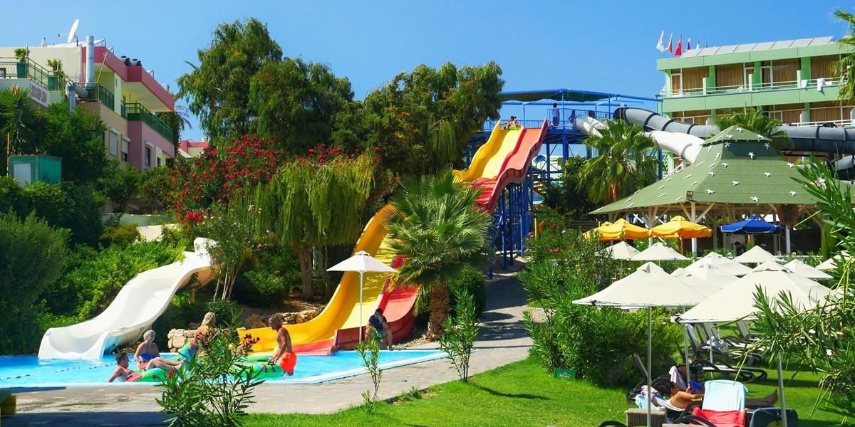 Star Beach Hotel Village Hersonissos Hotels 4 Star Accommodation